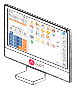 Agorapos Software